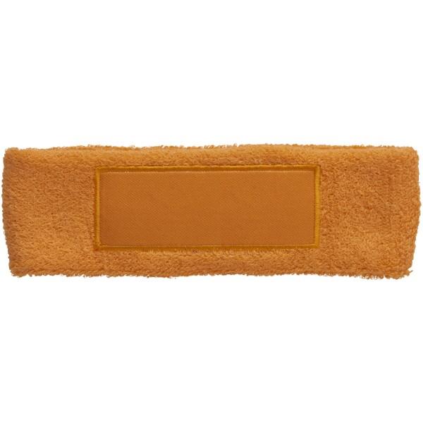 Roger fitness headband - Orange