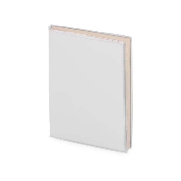 Notepad Taigan - White