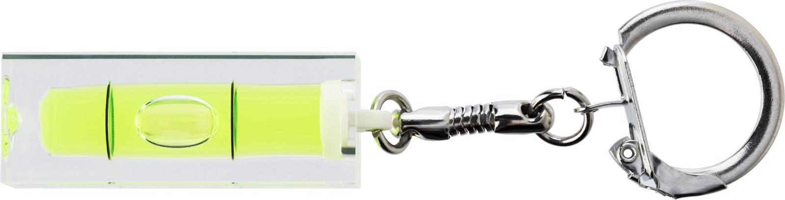 PET 2-in-1 key holder