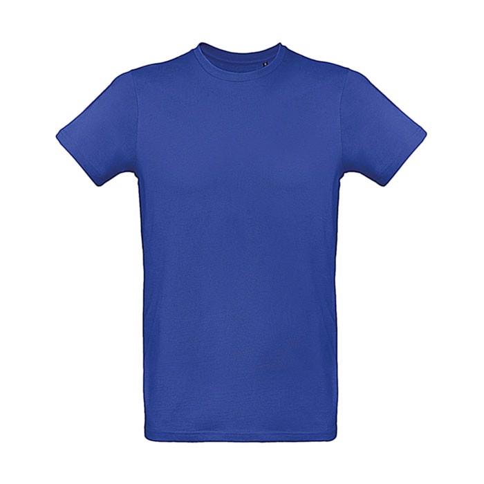 T-shirt male 175 g/m² Inspire Plus T /Men T-Shirt - Cobalt Blue / XXL