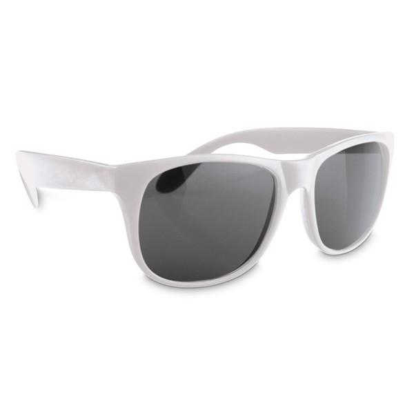 ELTON. Sunglasses - Λευκό