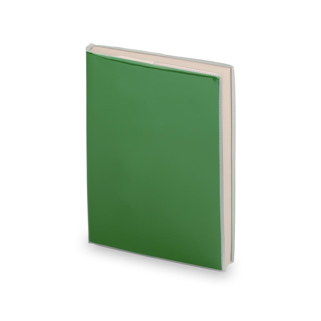 Bloc Notas Taigan - Verde