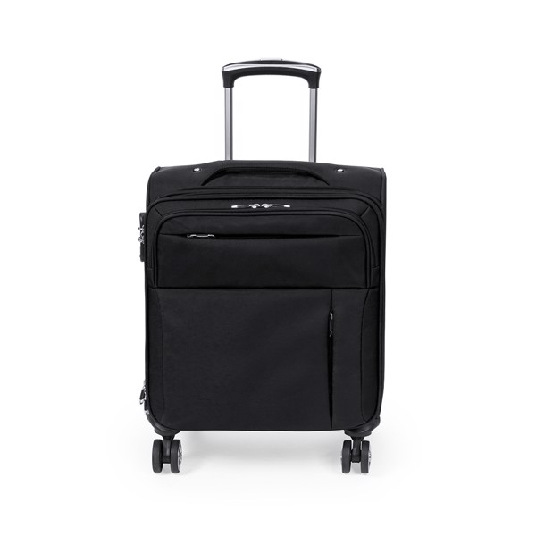 Trolley Zoidel - Black