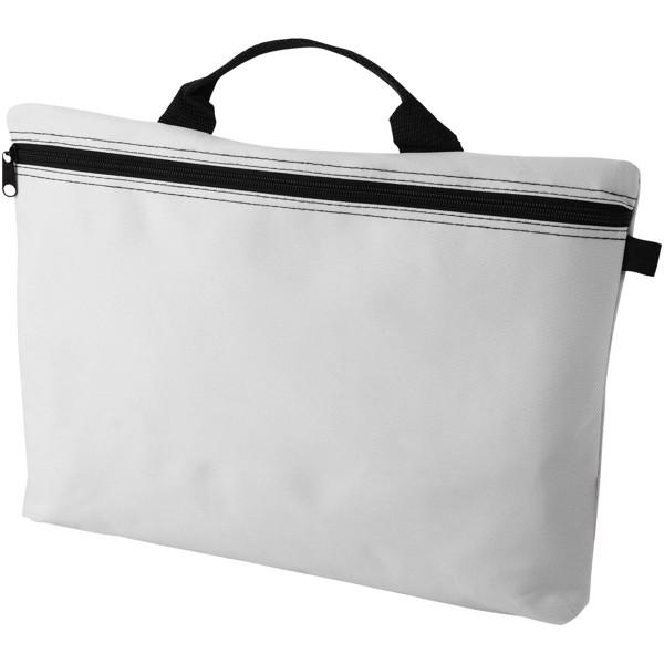 Orlando conference bag - White