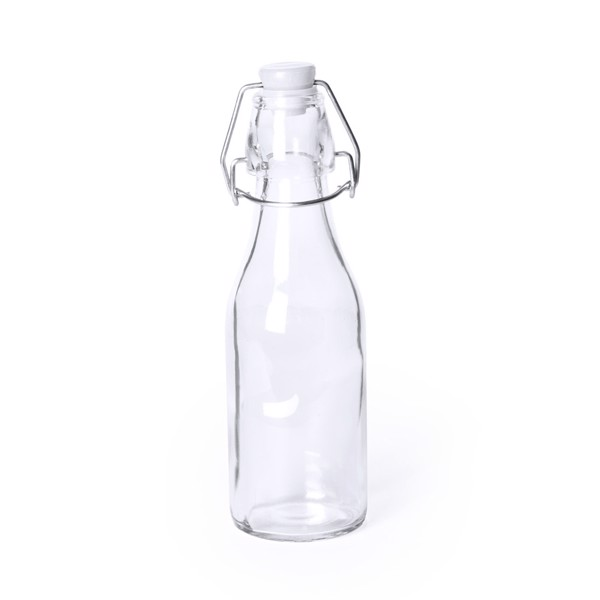 Bottle Haser - White