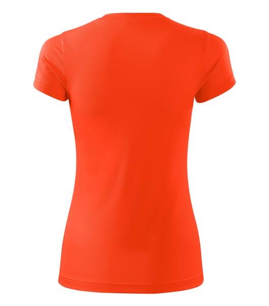T-shirt women's Malfini Fantasy - Neon Orange / XS