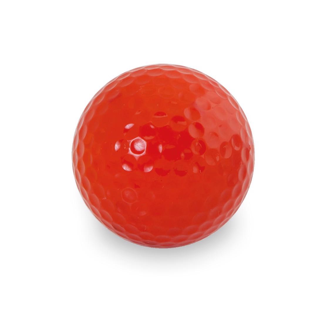 Bola Golf Nessa - Rojo
