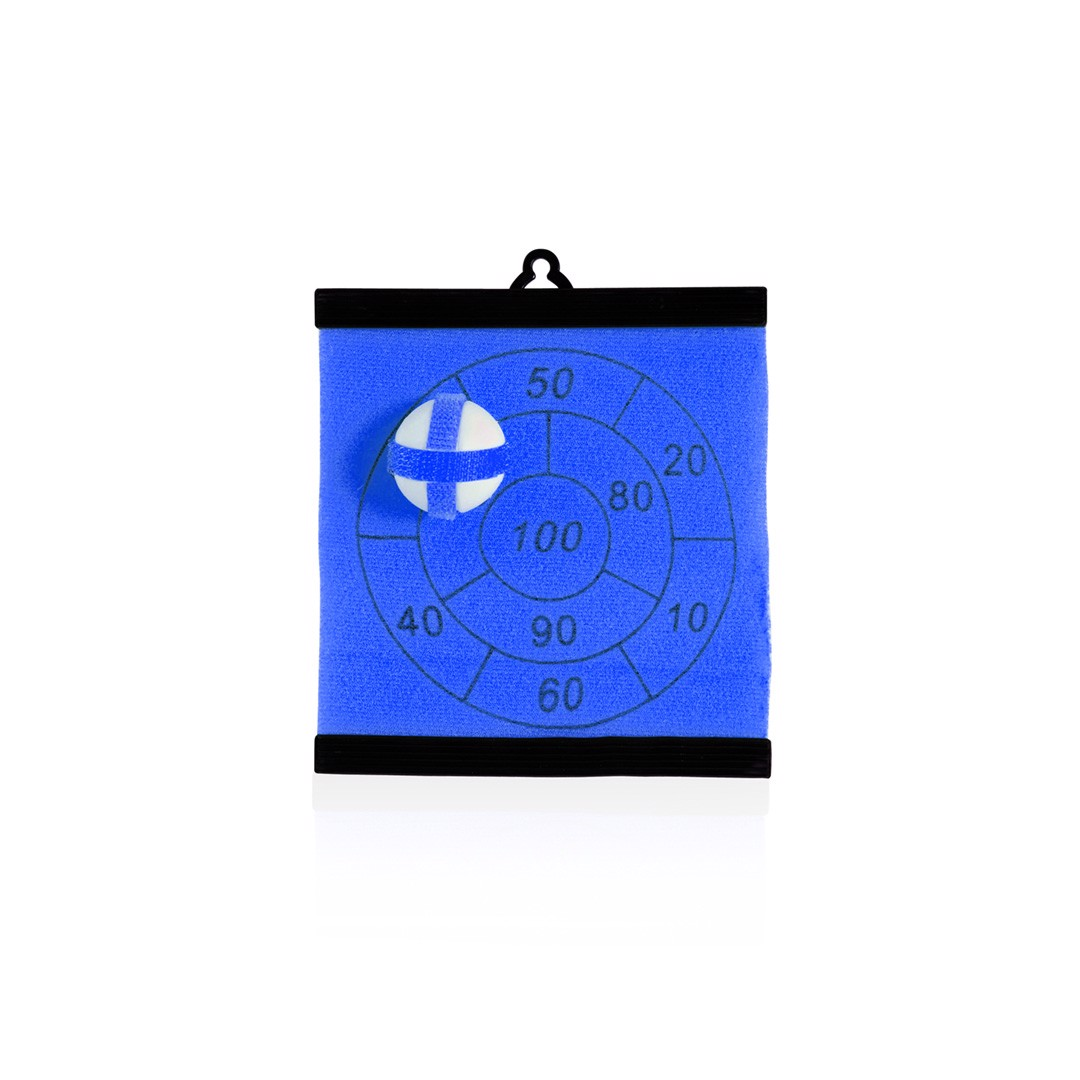 Dartball Board Aracno - Blue