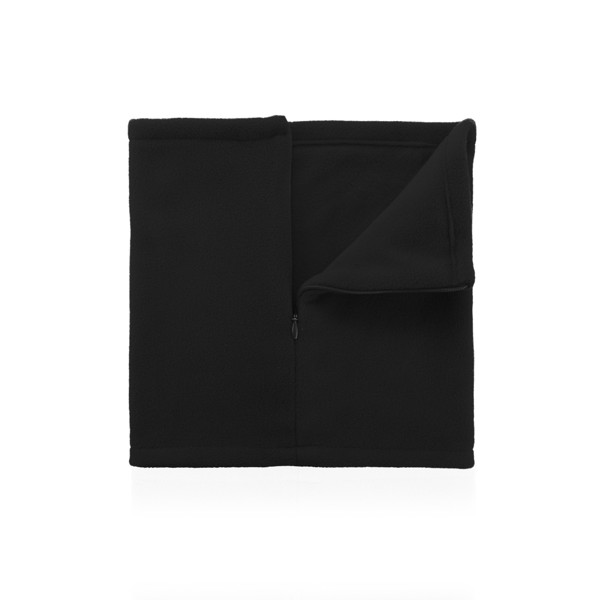 Neck Warmer Nostal - Black