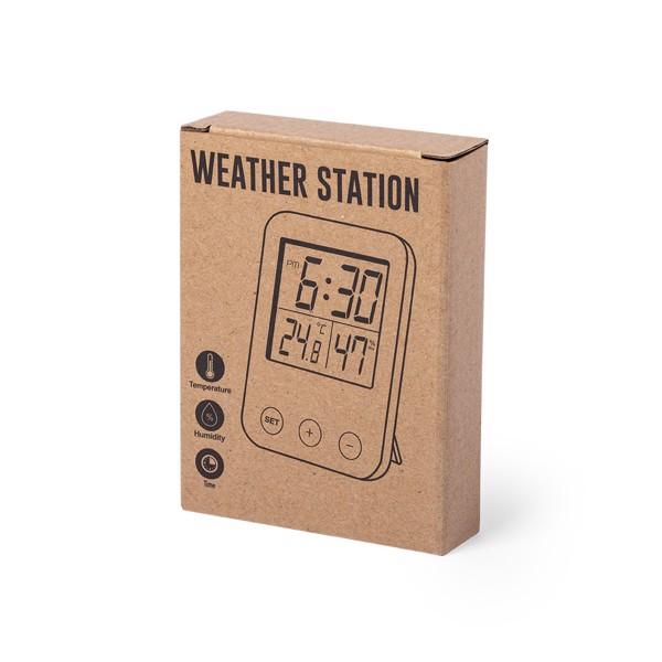 Estación Meteorológica Helein