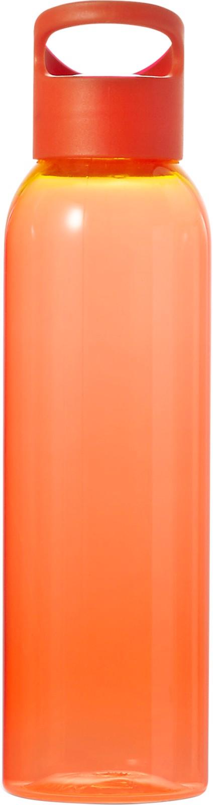 AS bottle - Orange