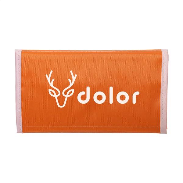 Foldy foldable shopping bag - Orange