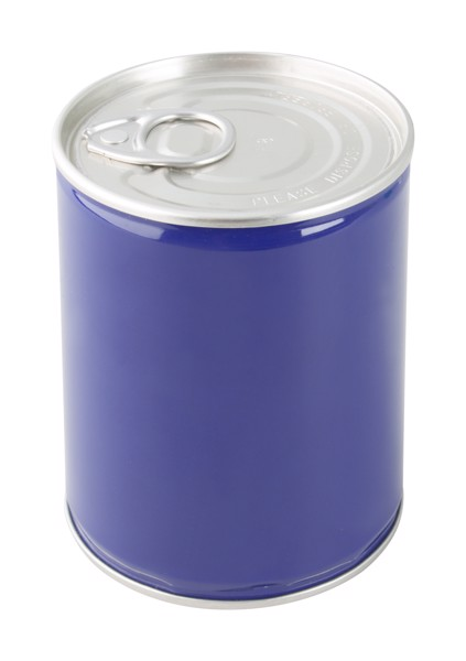 Flower Can Flowcan - Blue