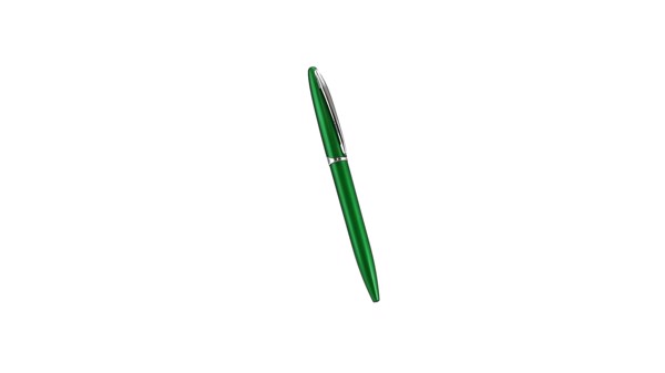 Bolígrafo Yein - Plateado