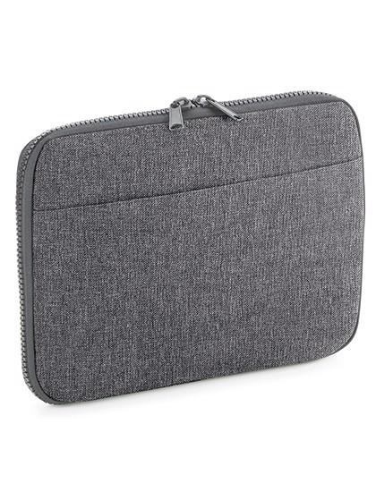 Essential Tech Organiser - Grey Marl