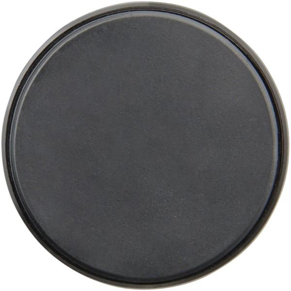 Magnetická přilnavá podložka pro telefon - Černá