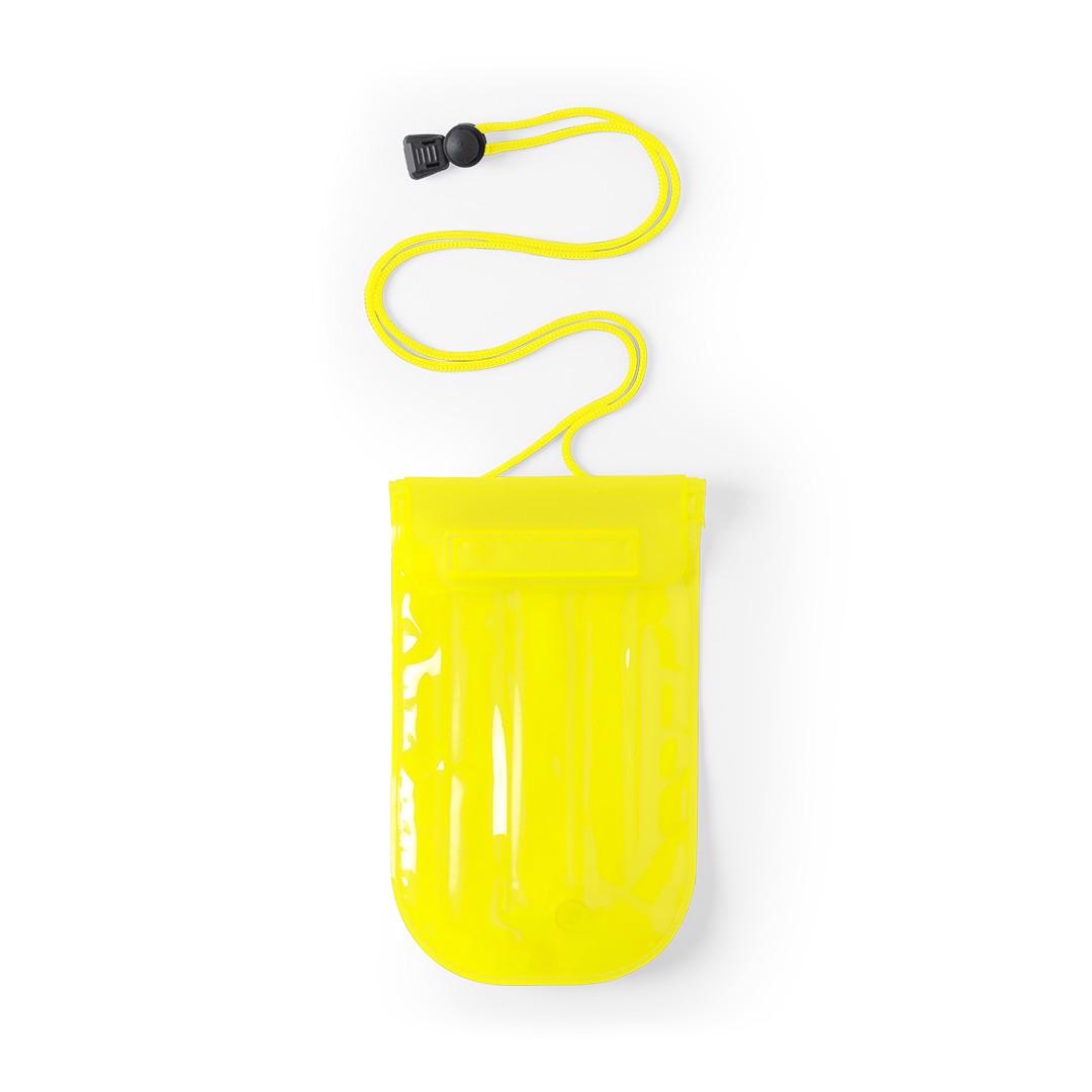 Portatodo Flextar - Amarillo