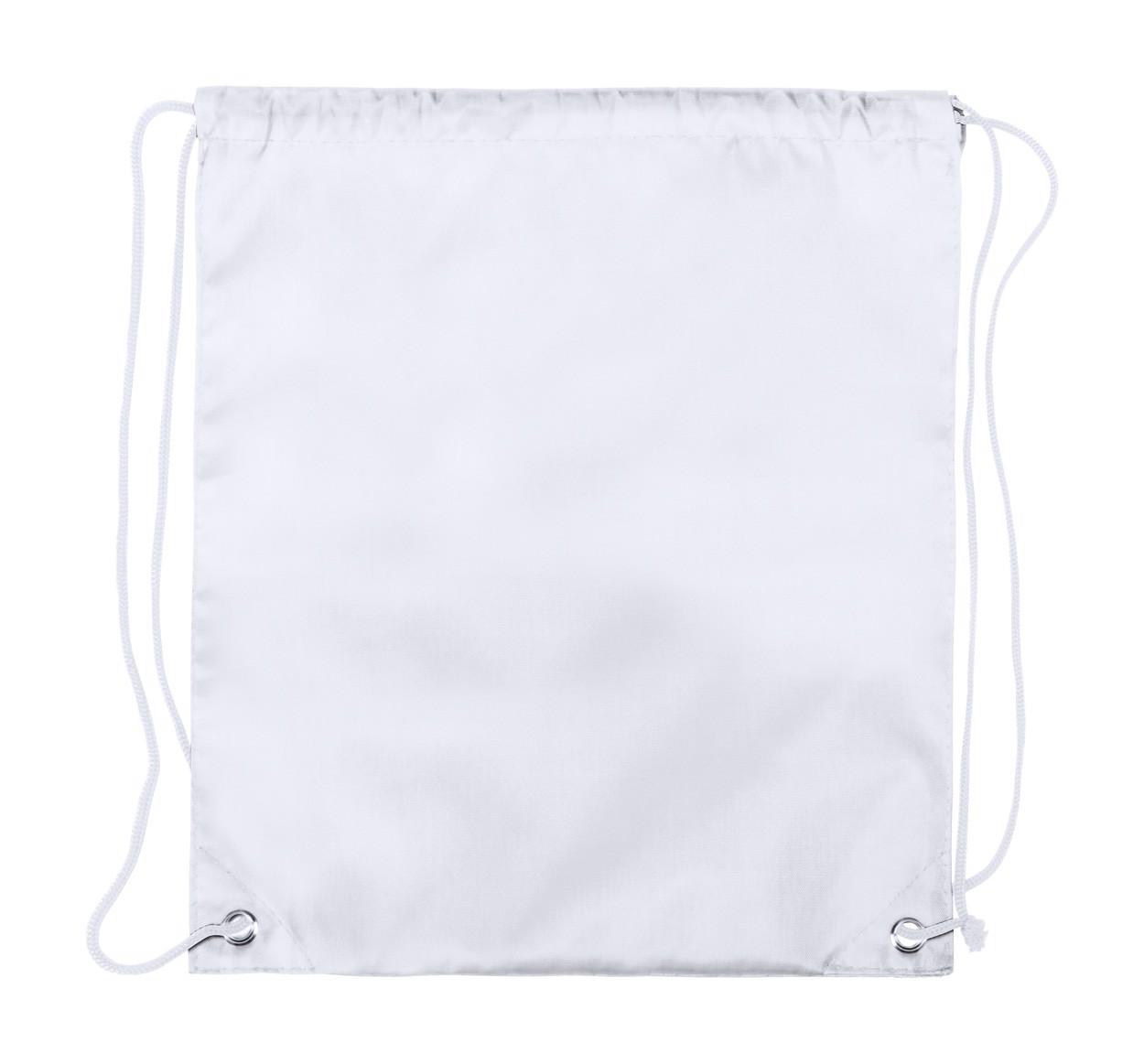 Drawstring Bag Dinki - White