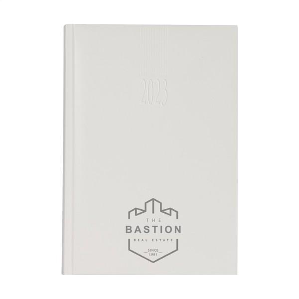 Eurotop Balacron diary A5 - White