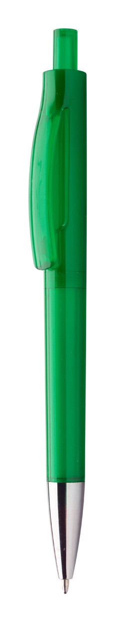 Kuličkové Pero Velny - Zelená