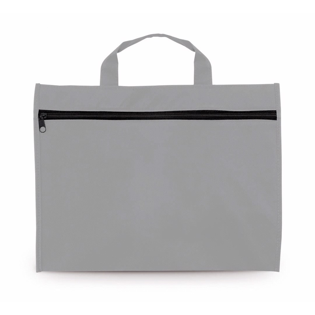 Document Bag Kein - Grey