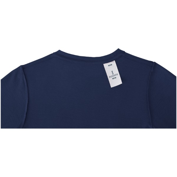 Heros short sleeve women's t-shirt - Navy / XS