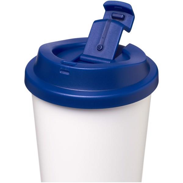 Izolovaná odlivka Americano® 350 ml - Modrá
