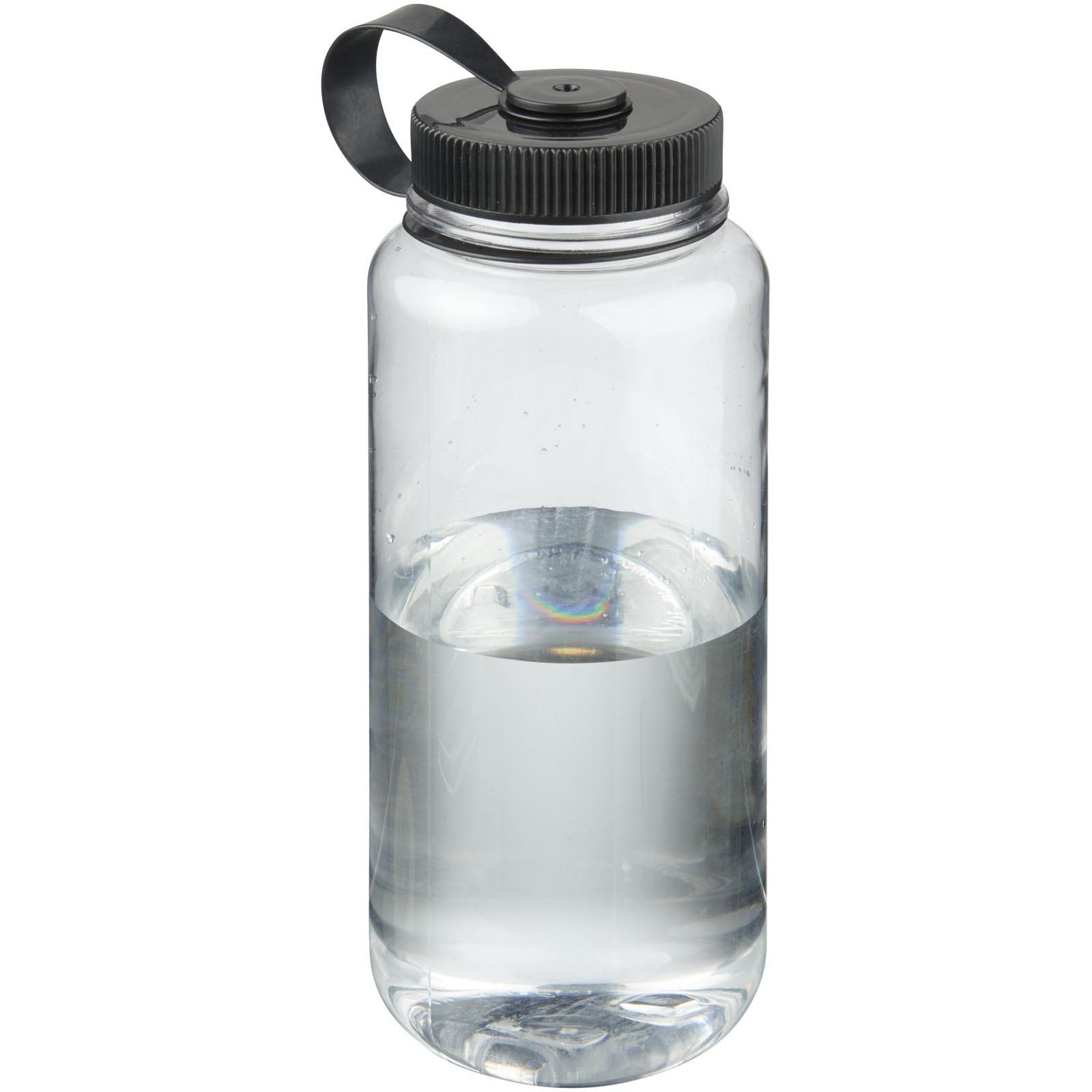 Sumo 875 ml Tritan™ sport bottle - Transparent clear