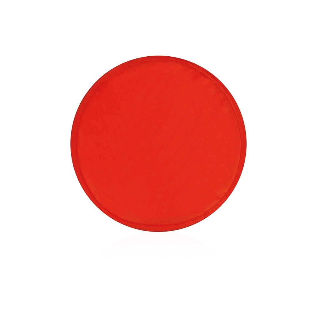 Frisbee Watson - Rojo