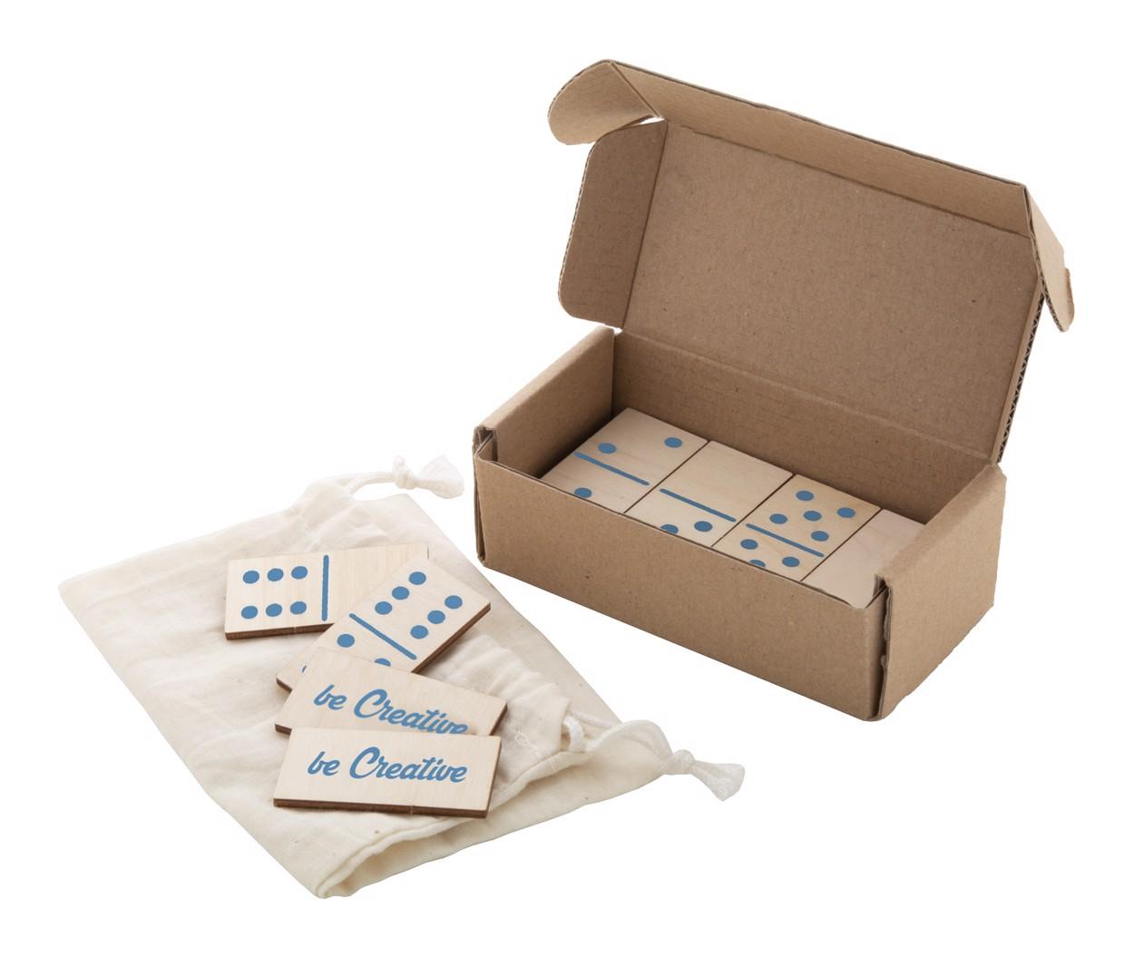 Domino Sebastopol Plus - Přírodní