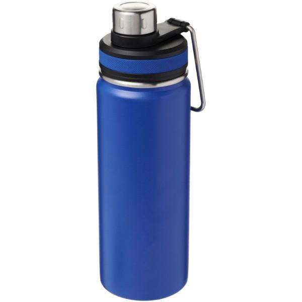 Gessi 590 ml sportovní lahev s vakuovo-měděnou izolací - Modrá