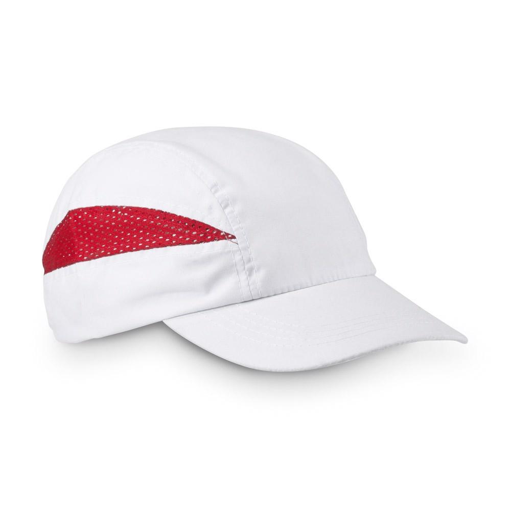 BROWNE. Cap - Red