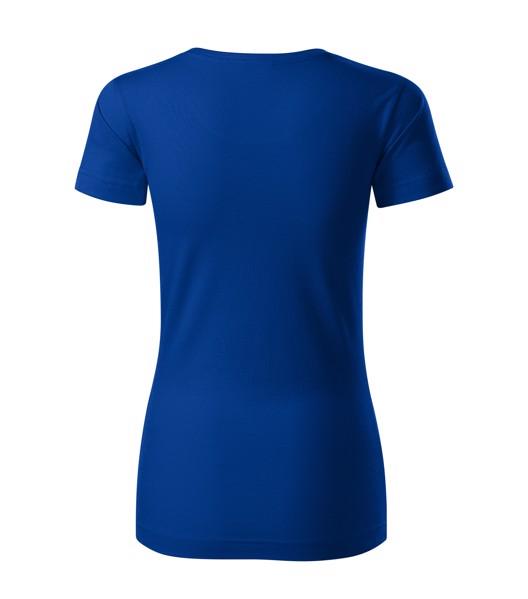 T-shirt women's Malfini Origin - Royal Blue / XL