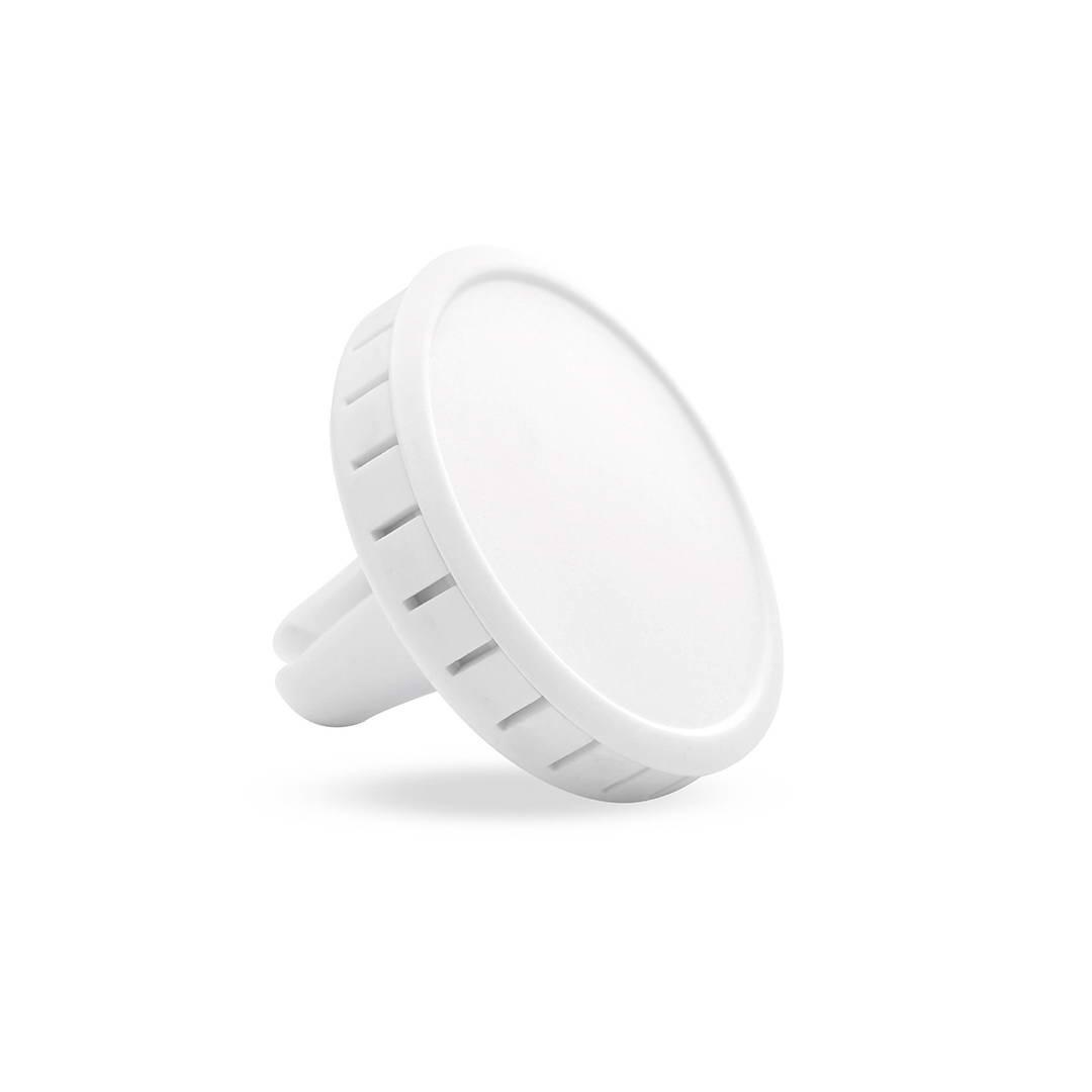 Air Freshener Scrib - White