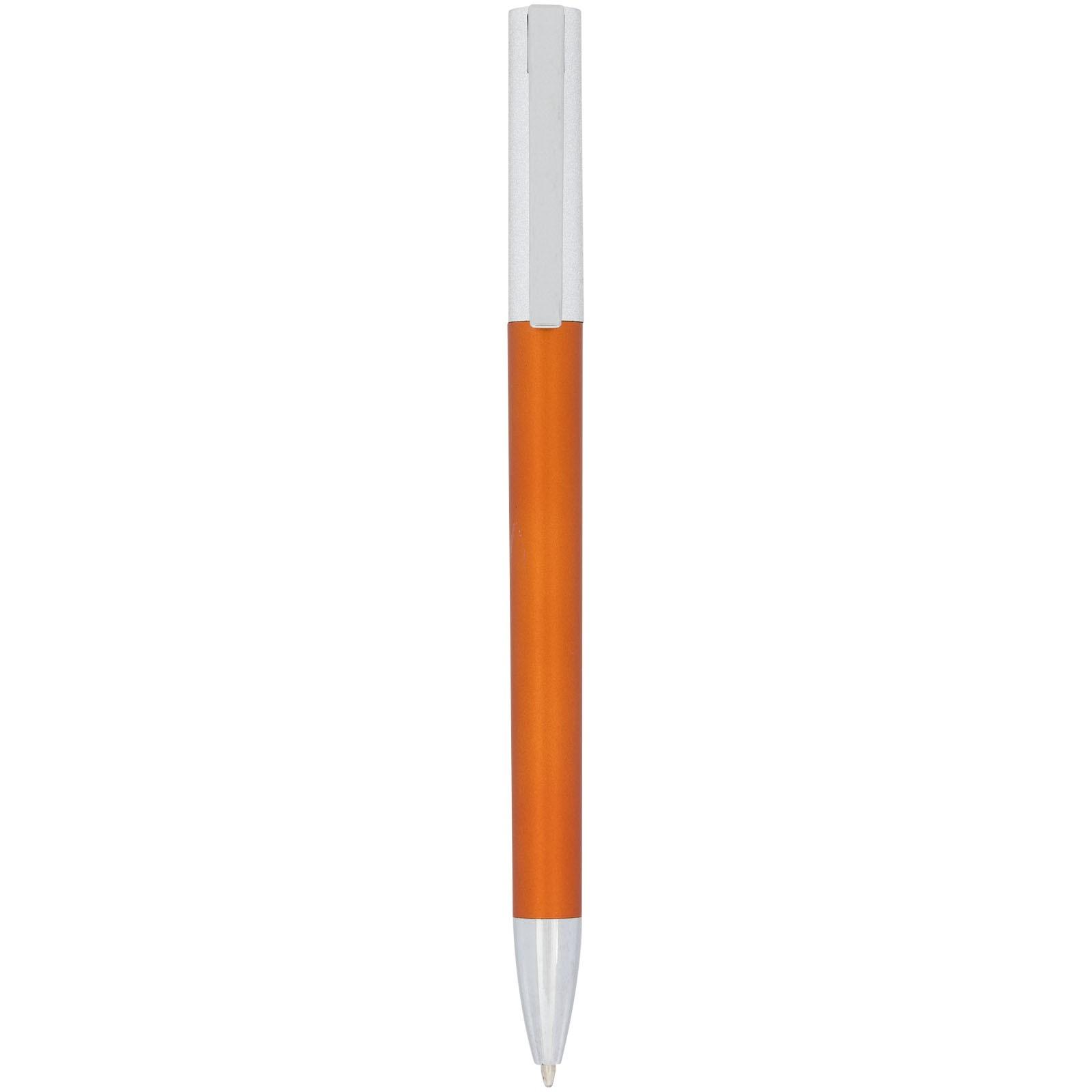 Kuličkové pero Acari - 0ranžová