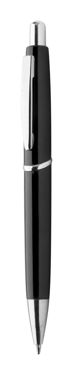 Kuličkové Pero Buke - Černá
