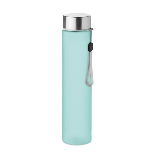 Butelka podróżna Utah Slim - błękitny