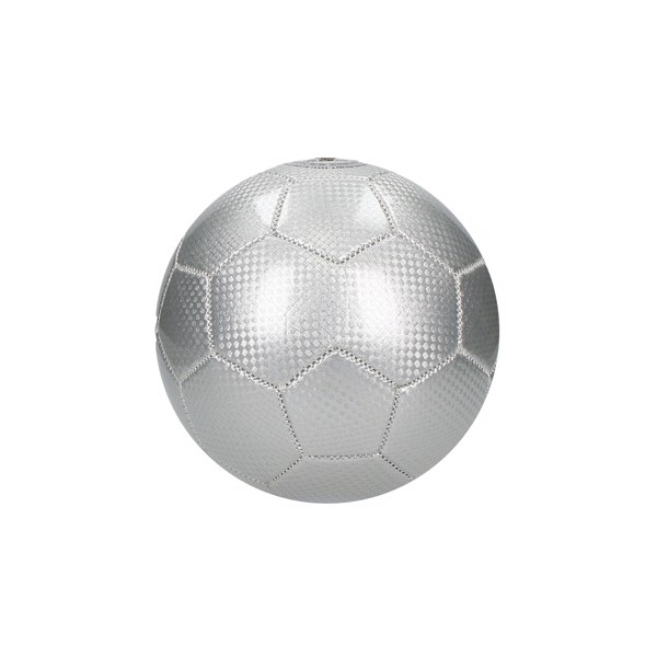 "Football ""Mini Carbon"" - Silver"