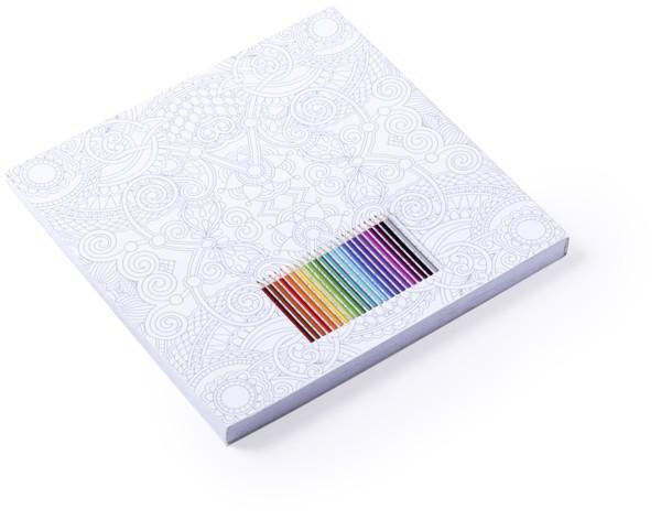 Cuaderno Dibujo Rudex