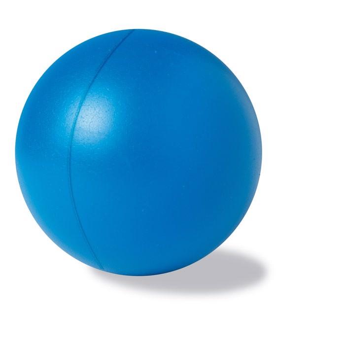 Anti-stress ball Descanso - Blue