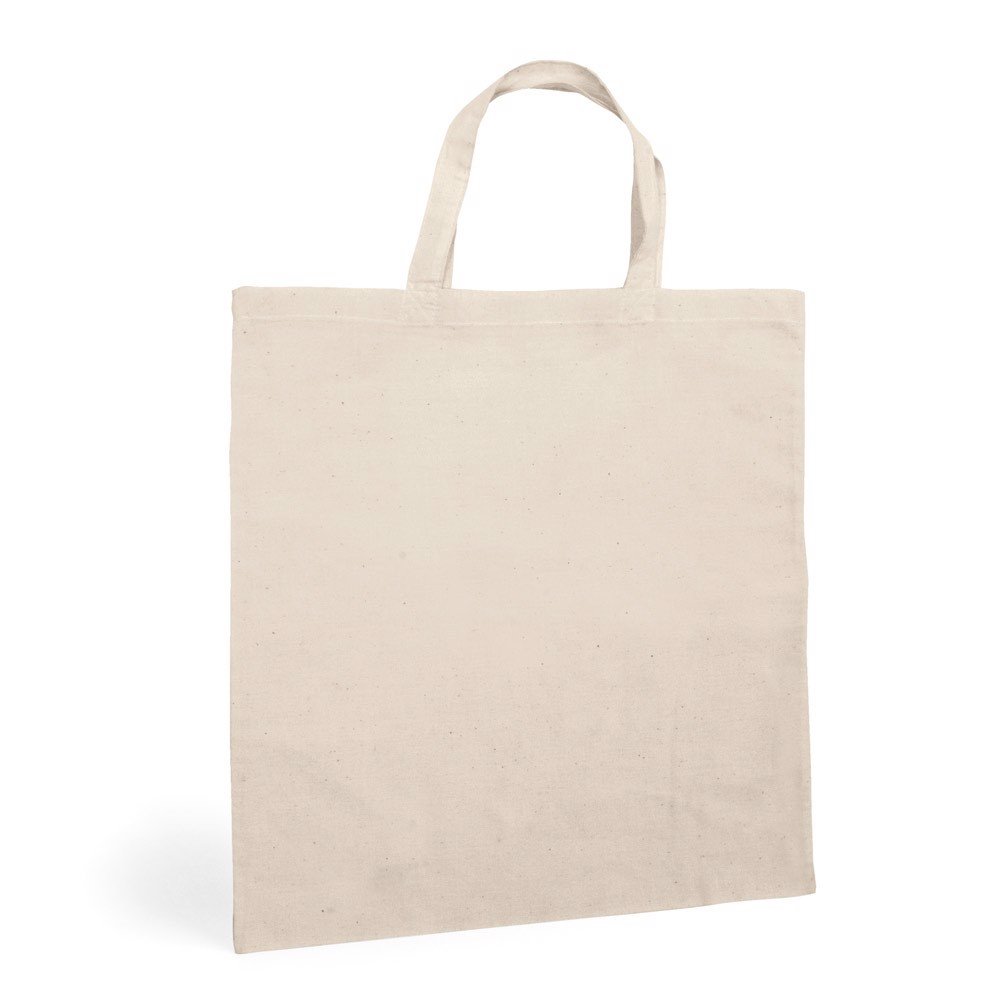VICTORIA. Τσάντα από 100% βαμβάκι