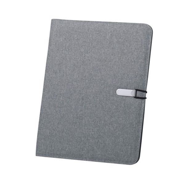 Folder Neco - Grey