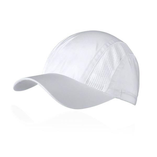 Cap Lenders - White