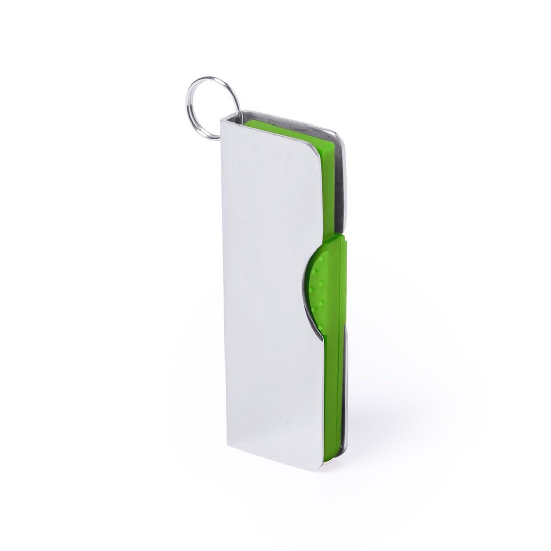 USB Memory Sokian 16GB - Green