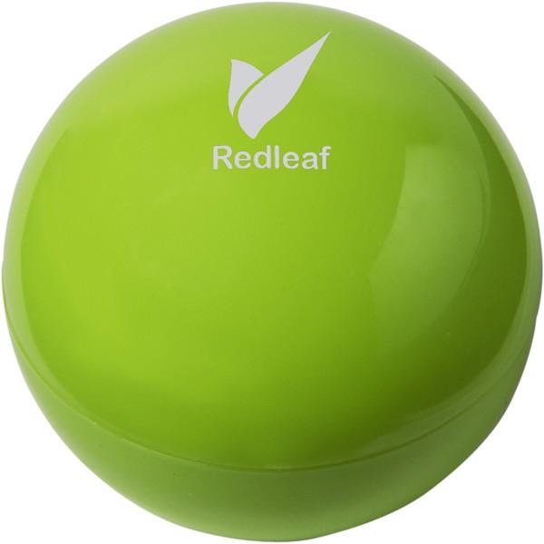 Lesk na rty Ball - Limetka