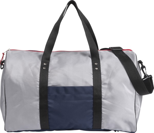 Nylon polyester (900D) sports bag