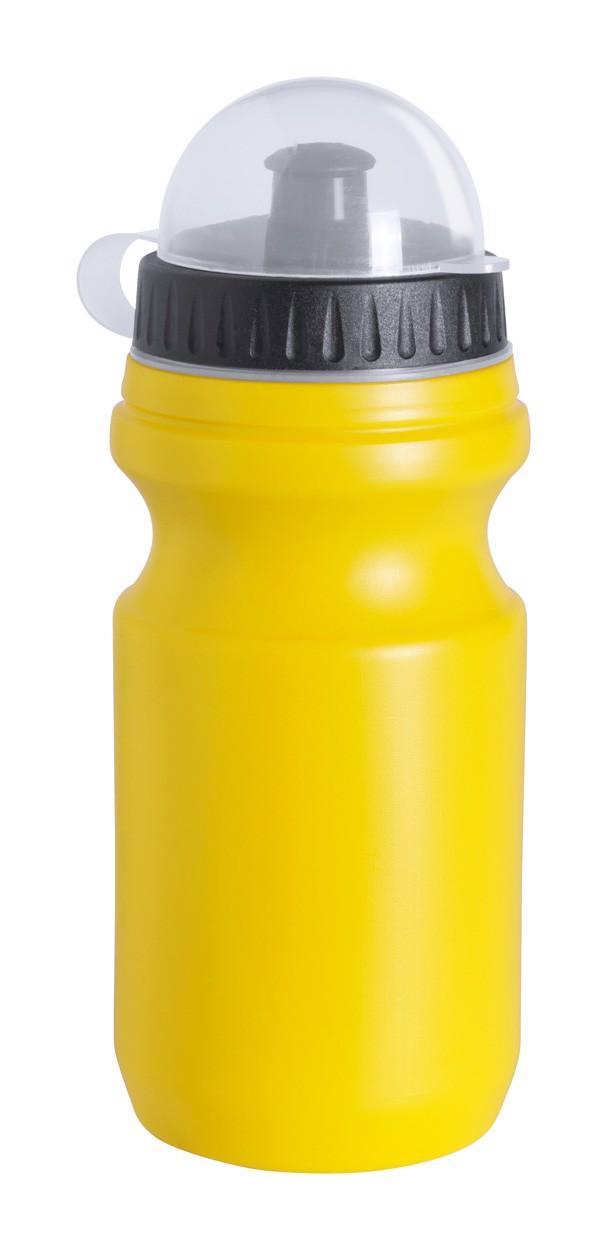 Sportovní Láhev Sports - Žlutá