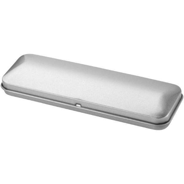 Dublin writing set - Silver