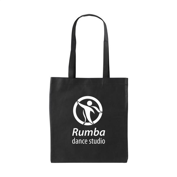 Shopper shopping bag - Black
