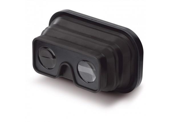 VR-Glasses fold-out - Black
